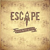 Escape 42 :  Only a Matter Of Time