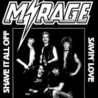 Mirage: Shave It All Off